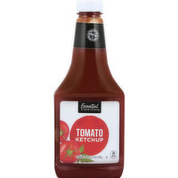 Essential Everyday Ketchup, Tomato, 24 Ounce