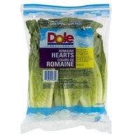 Dole Romaine Hearts, 1 Each
