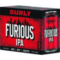Surly Furious, 144 Fluid ounce