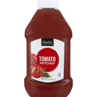 Essential Everyday Ketchup, Tomato, 64 Ounce