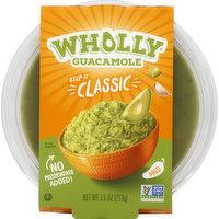 Wholly Guacamole, Mild, 7.5 Ounce