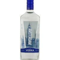 New Amsterdam Vodka, No. 525, 1.75 Litre