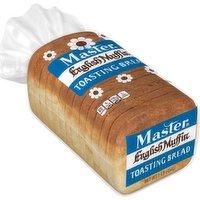 Master English Muffin Toasting Bread, 1 Pound