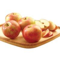 Fresh Honeycrisp Apples, 1 Pound