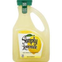Simply Lemonade Lemonade, 89 Ounce