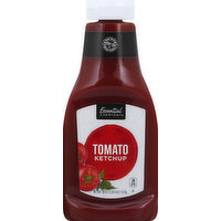 Essential Everyday Ketchup, Tomato, 38 Ounce