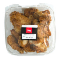 Cub Fried Chicken Cold, 8 Each