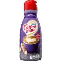 Coffee-Mate Coffee Creamer, Italian Sweet Creme, 32 Fluid ounce