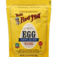 Bob's Red Mill Egg Replacer, 12 Ounce