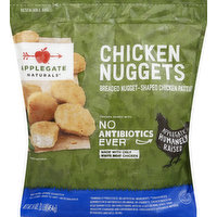 Applegate Chicken Nuggets, 16 Ounce