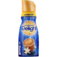 International Delight Coffee Creamer, French Vanilla, 32 Ounce