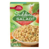 Betty Crocker Pasta Salad, Ranch & Bacon, 7.5 Ounce