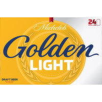 Michelob Beer, 24 Each