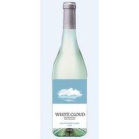 White Cloud Sauvignon Blanc, 750 Millilitre