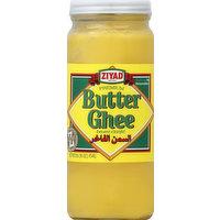 Ziyad Butter Ghee, 16 Ounce