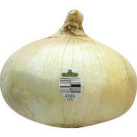 Fresh Jumbo Yellow Sweet Onions, 1 Pound