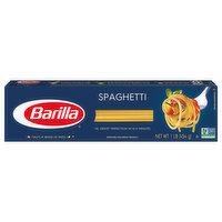 Barilla Spaghetti, 1 Pound