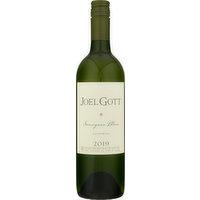 Joel Gott Sauvignon Blanc, California, 750 Millilitre