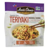 Annie Chun's Noodle Bowl, Vegan, Teriyaki, Japanese-Style, Mild, 7.8 Ounce