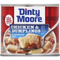 Dinty Moore Chicken & Dumplings, 20 Ounce