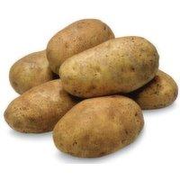 Fresh Russet Potatoes, 1 Pound