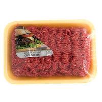 Cub Ground Beef Tray 85/15, 1.33 Pound
