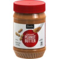 Essential Everyday Peanut Butter, Creamy, 16 Ounce