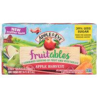 Apple & Eve Juice Beverage, Apple Harvest, 8 Pack, 8 Each
