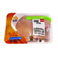 Gold'n Plump Bonless Skinless Chicken Breast, 1 Pound