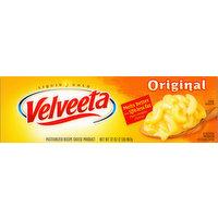 Velveeta Cheese, Original, 32 Ounce