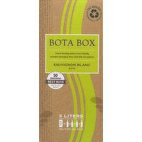 Bota Box Sauvignon Blanc, 2019, 3 Litre