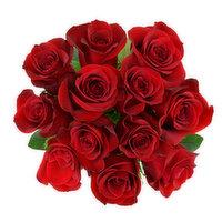 Cub Red Roses Dozen, 1 Each