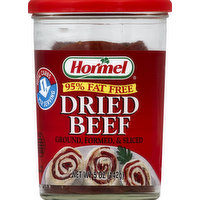 Hormel Beef, Dried, 5 Ounce
