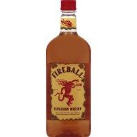 Fireball Whisky, Cinnamon, 750 Millilitre