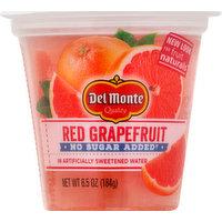 Del Monte Red Grapefruit, 6.5 Ounce