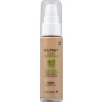Almay Blemish Eraser, 4 in 1, Ivory 100, 1 Ounce