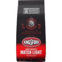 Kingsford Charcoal Briquets, Instant, 12 Pound