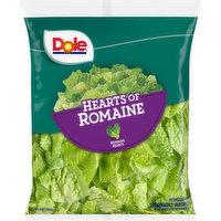 Dole Hearts of Romaine, 9 Ounce