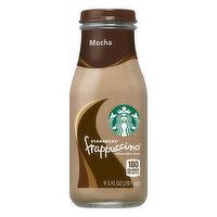 Starbucks Starbucks Frap Mocha 38FO 4Pk Gl Bt, 9.5 Fluid ounce