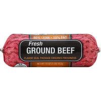 Cub 85% Lean Ground Beef, 16 Ounce