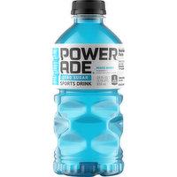 Powerade Sports Drink, Zero Sugar, Mixed Berry, 28 Ounce