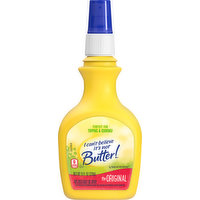 I Cant Believe Its Not Butter Vegetable Oil Spray, The Original, 8 Ounce