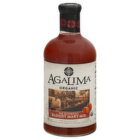 Agalima Bloody Mary Mix, Organic, The Authentic, 1 Litre