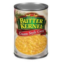 Butter Kernel Cream Style Corn, 14.75 Ounce
