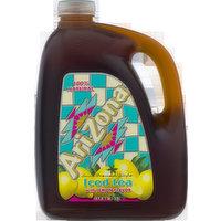 AriZona Arizona Sun Brewed Style Iced Tea with Lemon Flavor, 128 Fluid ounce