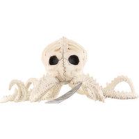 Crazy Bones Skeleton Octopus, 1 Each
