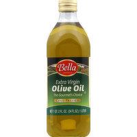 Bella Olive Oil, Extra Virgin, 34 Ounce
