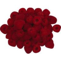 Fresh Produce Raspberries, 6 Ounce
