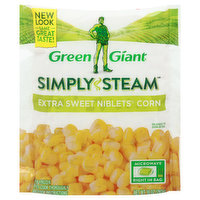 Green Giant Corn, Extra Sweet Niblets, 10 Ounce