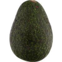 Fresh Hass Avocado, 1 Each